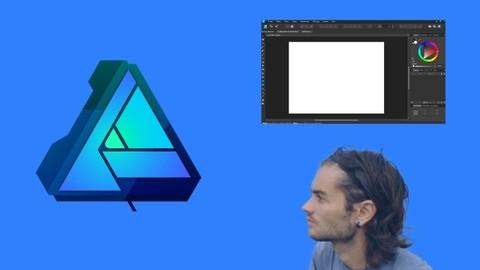 Affinity designer le cours complet