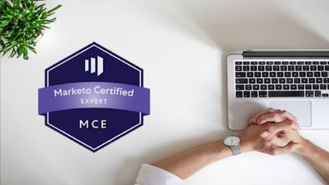 Preguntas del examen de experto certificado de Marketo 2021