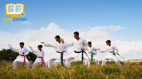 How To Start a Martial Arts School