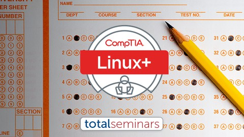 TOTAL: Linux+ Practice Tests (XK0-004) - 180 Questions