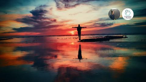 Rumbo consciente: ¡Vive en plenitud!