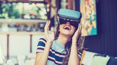 Программирование Виртуальной и Дополненной Реальности