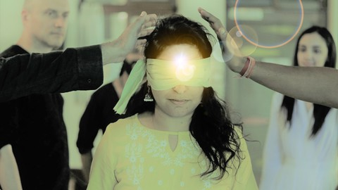 Third Eye, Clairvoyance, Intuition & Psychic Ability Level 2