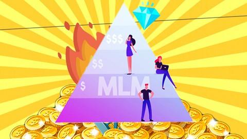 MLM (Marketing de réseau) - Recrutez en masse sans vendre !