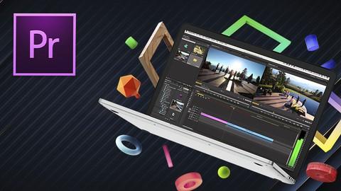 Adobe Premiere Pro для новичков: монтаж видео в Premiere pro