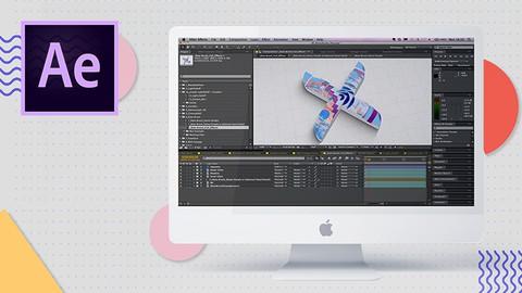 Adobe After Effects простой старт. Моушн-дизайн для новичков