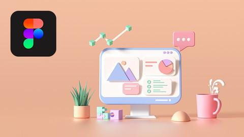 Основы программа Figma для веб-дизайнера с нуля до профи