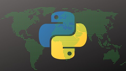 Python Hands-On Course: Interactive Maps and Bar Chart Races