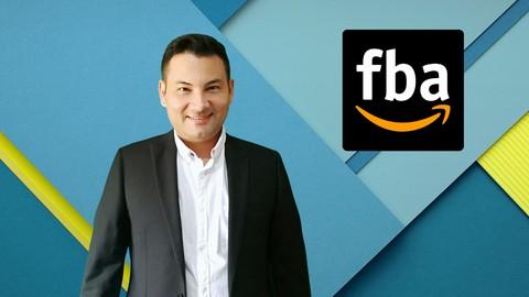 Como vender en Amazon FBA 2021 desde cero y en español