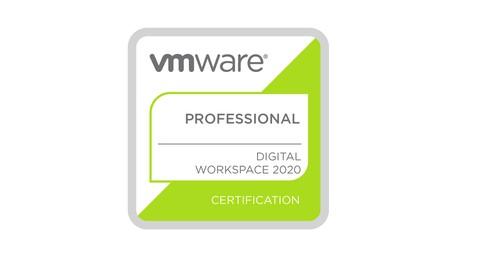 VCP - Digital Workspace (2V0-61.19) /  (2V0-61.20)