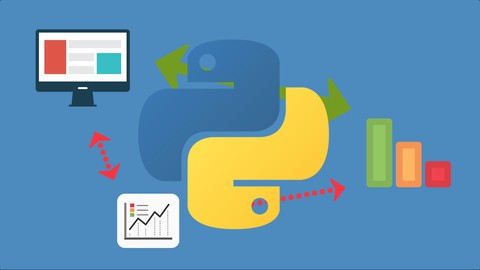 Graphing Data with Python