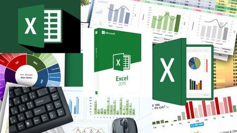 Excel - Microsoft Excel Beginners Class