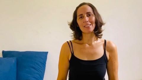 Yoga Suave con Silla
