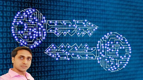 Cryptography: Learn All Encryption Algorithm (2020)