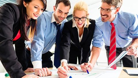 Entwickel das Geschäftsmodell, das zu dir passt