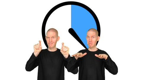 ASL | Fingerspelling Challenges | American Sign Language