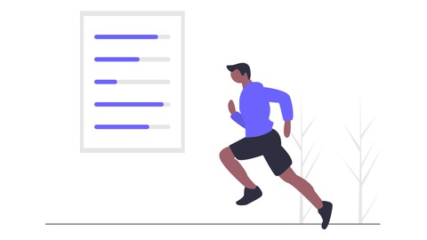 Fitness App with Login Screen Layout in SwiftUI 2.0, iOS 14