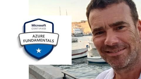 Azure Fundamentals for beginners Ready for exam AZ-900