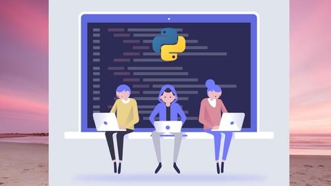 Python Certification Training (beginner to advanced) 2021