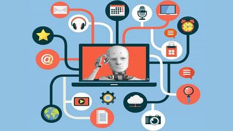 Artificial Intelligence In Digital Marketing For Beginners