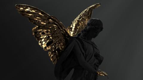 Guarigione Angelica - Livello 1