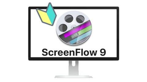 ScreenFlow9(スクリーンフローナイン) 速習講座