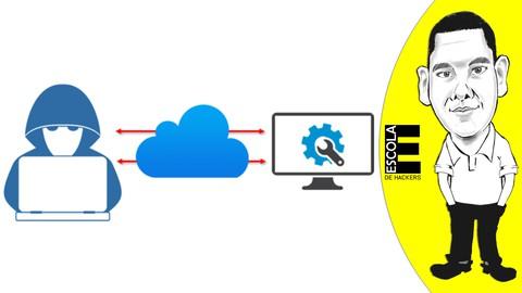 Ethical Hacking - Port Scan com Ferramentas Online e Offline