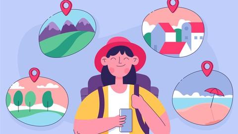 Золотая ниша на YouTube для туристического бизнеса