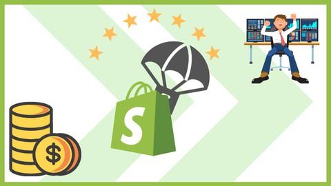 Shopify Dropshipping mit Aliexpress - stabil und profitabel