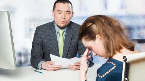 Rozmowa o pracę po angielsku: 10 błędów i jak ich unikać