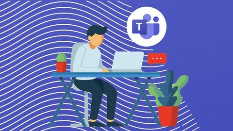 Microsoft Teams Masterclass - einfach Projekte managen