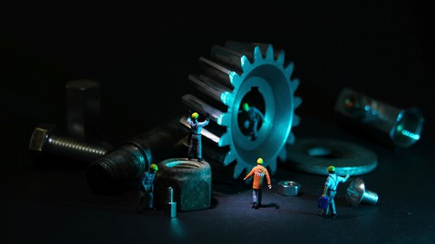 Diseño mecánico Solid Edge Proyectista fabricación mecánica