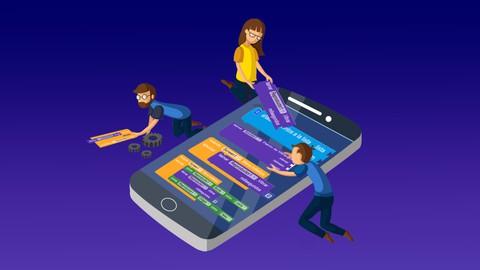 Aprende a crear app's para Android sin saber programación.