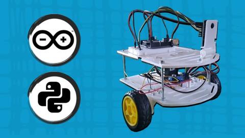 Visión por computador con OpenCV y Python: Control de robots