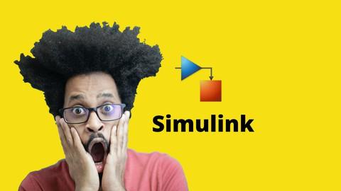 Aprende Simulink ¡en tan sólo 2 HORAS!