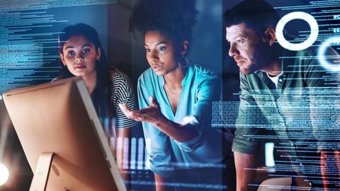 Create High Performing Teams - Learn Agile & Hackathons