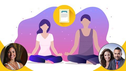 Yoga Life Coach Certification - Yoga Teacher Training