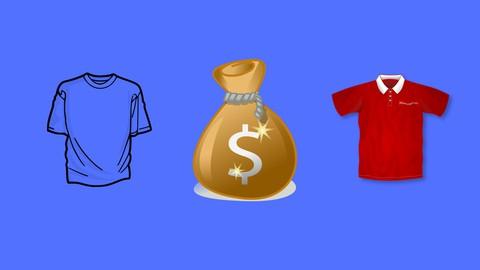 T-Shirt Druck: Der T-Shirt Druck Online Kurs
