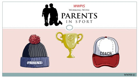 Two Hats (for parent sport coaches)