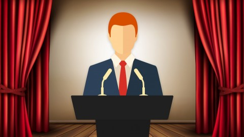 Public Speaking: Speak Effectively to Foreign Audiences