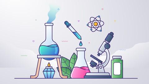 Kimya 10. Sınıf (Güncel Müfredat)