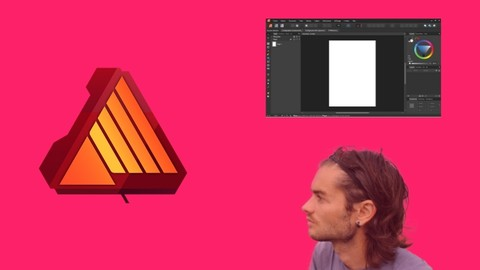 Affinity publisher le cours complet
