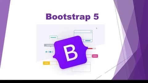 Criando sites com Bootstrap 5