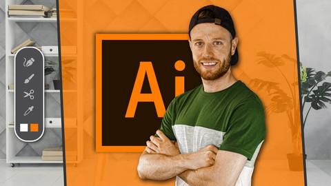 Adobe Illustrator en 2021: ¡De Cero a Avanzado!