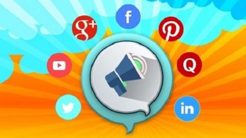 Go Viral on 6 Social Media Marketing Platforms