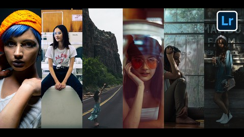 Adobe Lightroom | A Beginner's Guide to Editing Photos