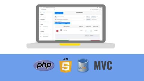 Código Fuente-Sistema de venta de un Multiservicio PHP & MVC