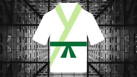 Seis Sigma Cinturón Verde (Green Belt).