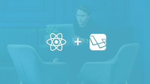Aprenda Criar App completo com React-Native e Api em Laravel