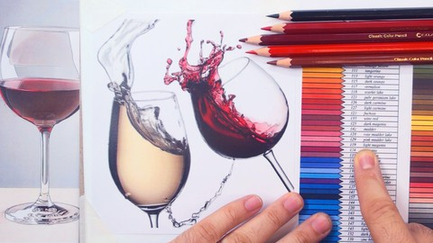 How to SHADOWS & Coloring OBJECTS IN DRAWING